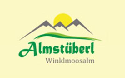 Almstüberl, Winklmoosalm