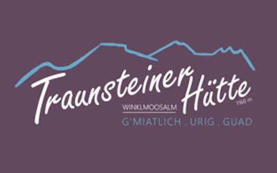 Traunsteiner Hütte, Winklmoosalm