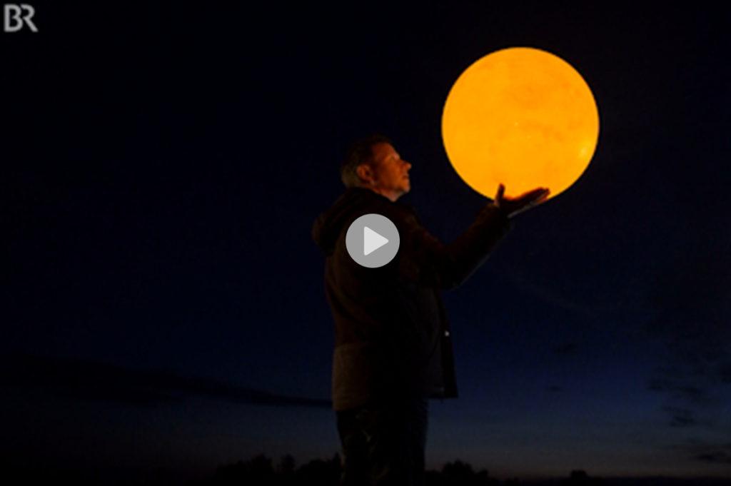 Video Sternenpark Winklmoos-Alm BR-Abendschau
